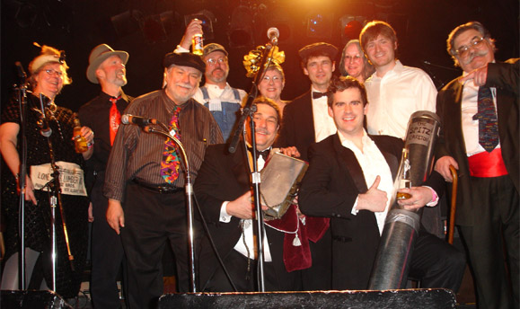 2007 Battle of the Jug Bands